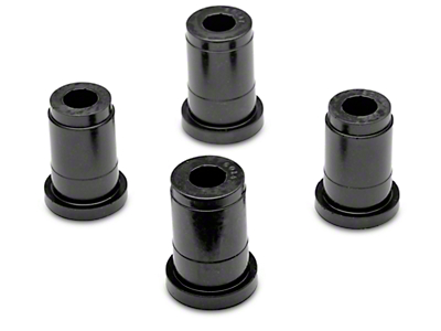 Prothane Front Control Arm Bushing Kit w/o Shells (79-93)