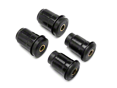 Prothane Front Control Arm Bushing Kit w/ Shells (79-93)
