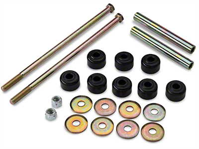 Prothane Front Sway Bar End Links (79-93 All)