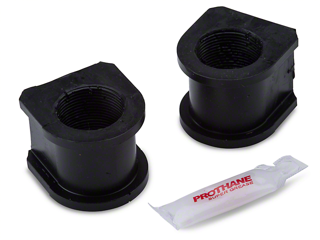 Prothane Front Sway Bar Bushings - 1-1/4 in. (84-86 SVO)