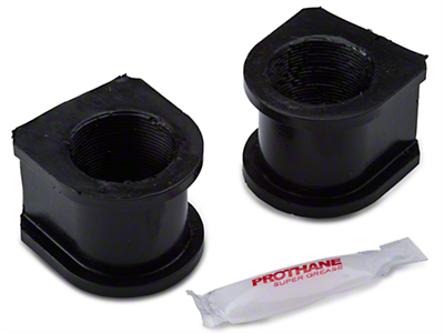 Prothane Front Sway Bar Bushings - 1-5/16 inch (85-93 5.0L)