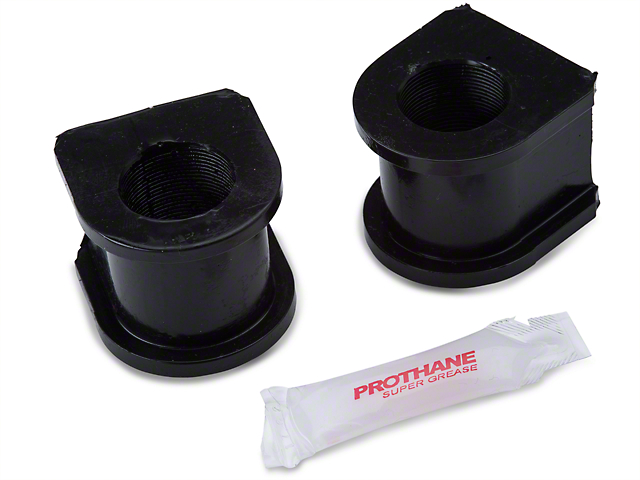 Prothane Front Sway Bar Bushings - 27mm (79 5.0L; 94-99 V6; 00-04 GT)