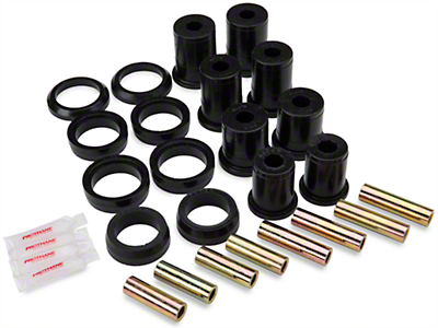 Prothane Rear Control Arm Bushing Kit (84-86 SVO)