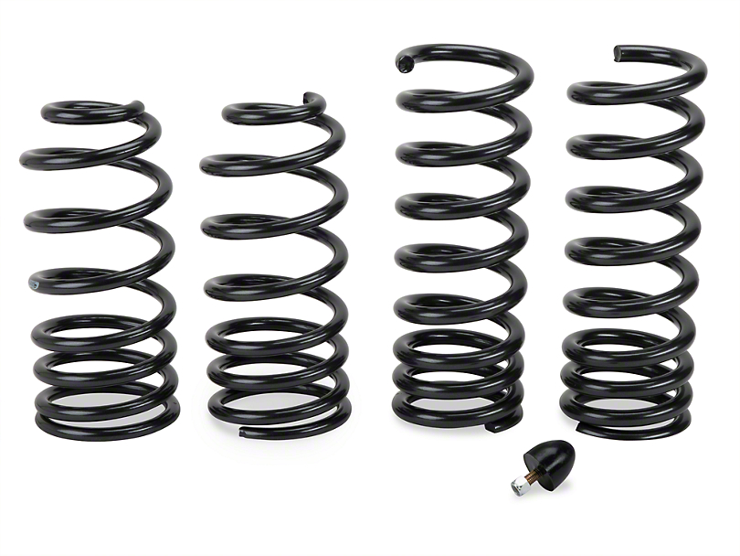 Eibach Pro-Kit Springs (79-04 V8 Coupe; 99-04 V6 Convertible; Excludes 99-04 Cobra)