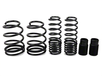 Eibach Pro-Kit Springs - Coupe & Convertible (05-10 GT; 10 V6)