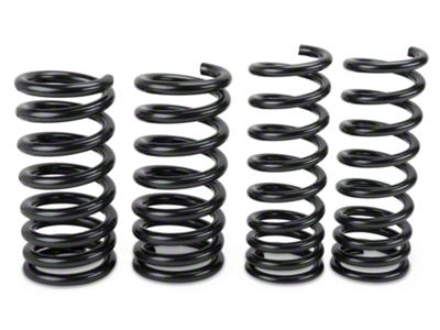 Eibach Pro-Kit Springs - Coupe & Convertible (99-01 Cobra)