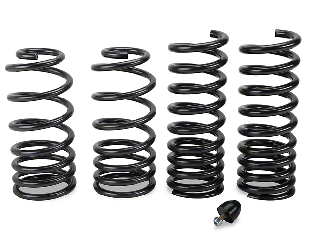Eibach Pro-Kit Springs - Convertible (94-98 V6)