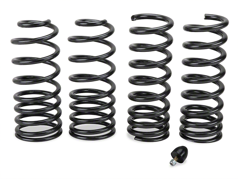 Eibach Pro-Kit Springs - Convertible (83-93 5.0L)
