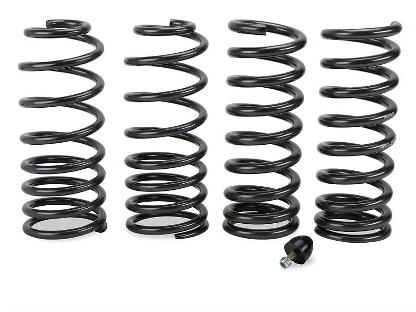 Eibach Pro-Kit Springs - Convertible (94-04 GT)
