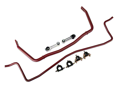 Eibach Anti-Roll Sway Bar Kit (05-10 GT, V6)
