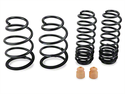 Eibach Pro-Kit Springs - Coupe & Convertible (11-14 GT, V6, BOSS)