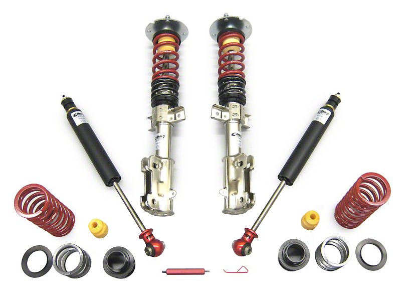 Eibach Multi-Pro R1 Coil Over Kit (05-10 GT, V6)