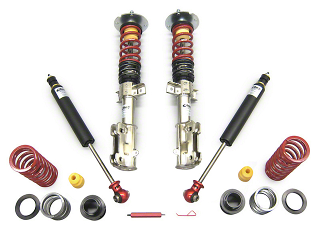 Eibach Multi-Pro R1 Coil Over Kit (05-10 GT, V6)