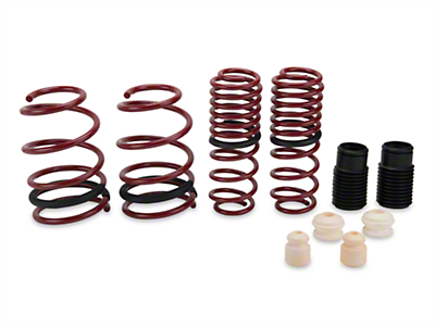 Eibach Sportline Spring Kit - Coupe & Convertible (05-10 GT)