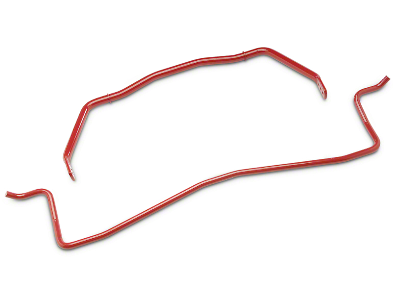 Eibach Anti-Roll Sway Bar Kit (07-10 GT500)