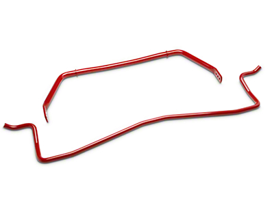 Eibach Anti-Roll Sway Bar Kit (11-14 All)