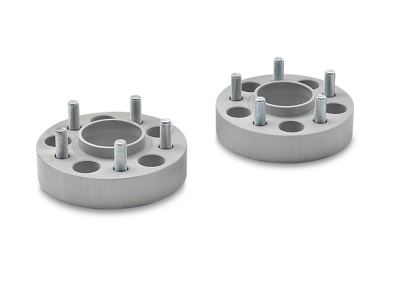 Eibach Pro-Spacer Hubcentric Wheel Spacers - 35mm - Pair (94-14 All)