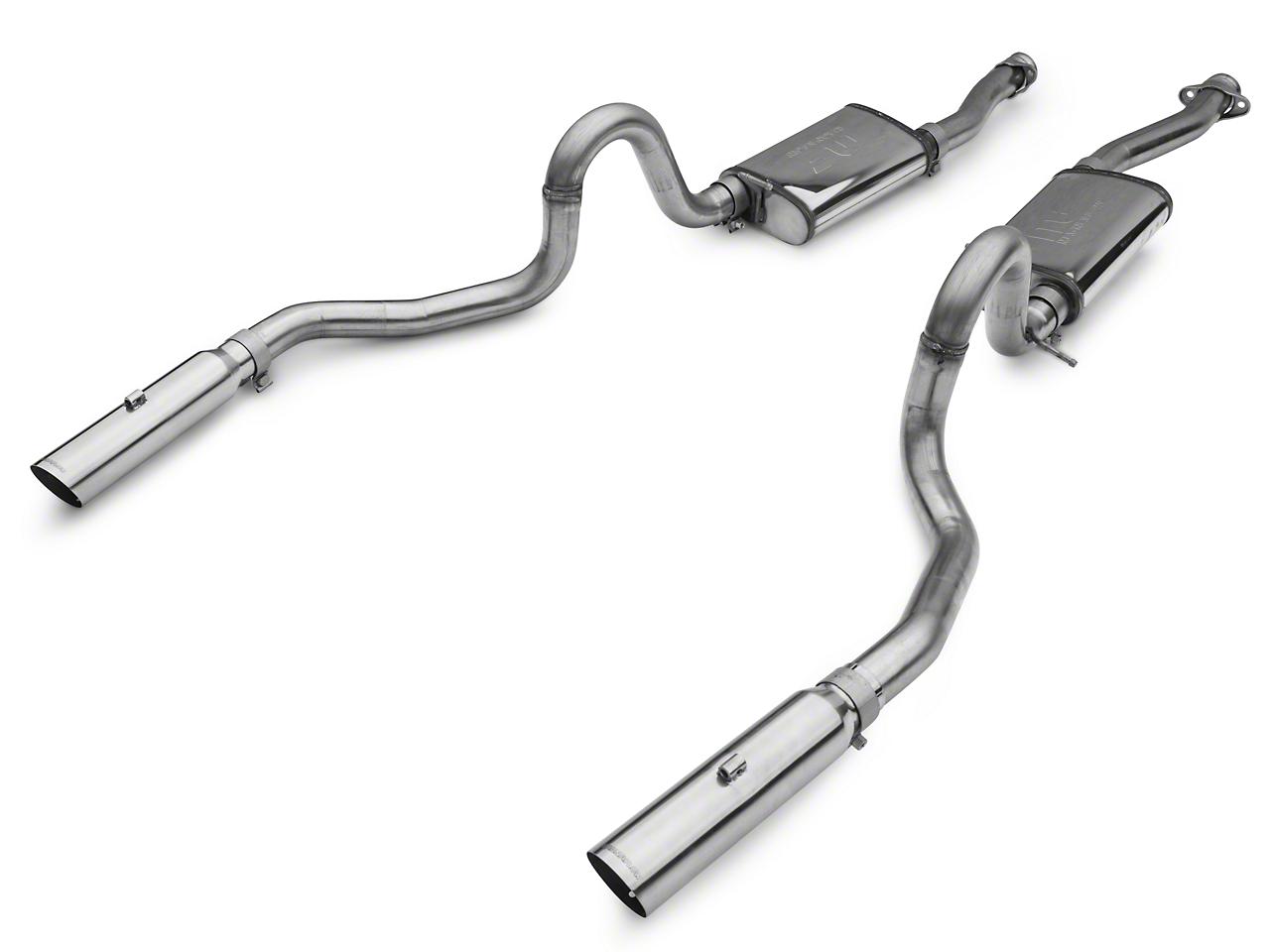 Magnaflow Catback Exhaust (94-98 GT, Cobra)