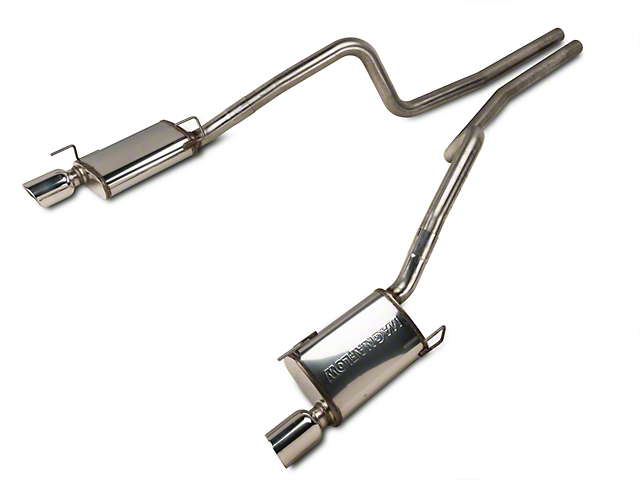 Magnaflow Street Cat-Back Exhaust (05-09 GT, GT500)