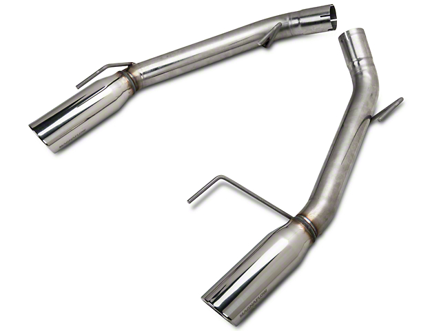 Magnaflow Race Axle-Back Exhaust (10 GT, GT500)