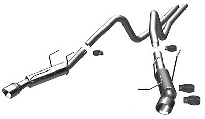 Magnaflow Competition Catback Exhaust (11-12 V6)