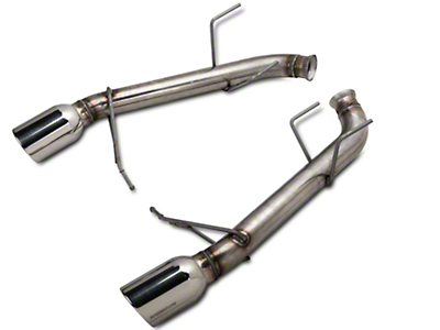 Magnaflow Competition Axle-back Exhaust (11-14 V6)