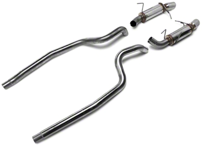 Magnaflow Competition Catback Exhaust (13-14 GT)