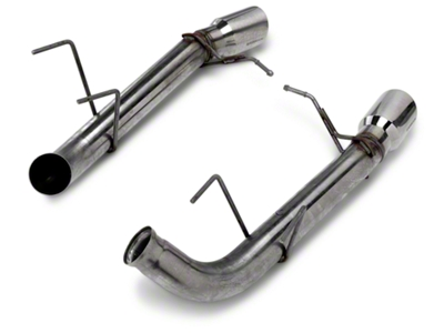 Magnaflow Race Axle-back Exhaust (13-14 GT)