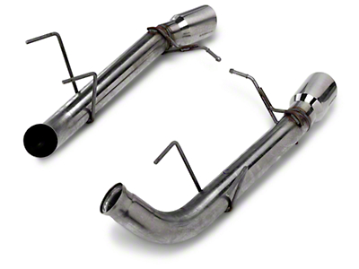Magnaflow Race Series Axle-Back Exhaust (13-14 GT)