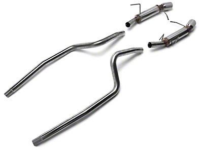 Magnaflow Competition Catback Exhaust (13-14 V6)