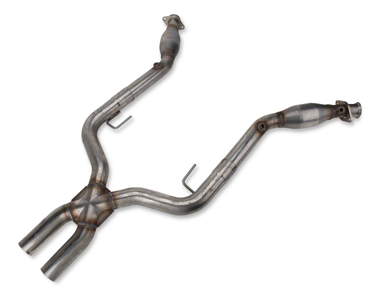 Magnaflow Off-Road Tru-X X-Pipe (07-09 GT500)