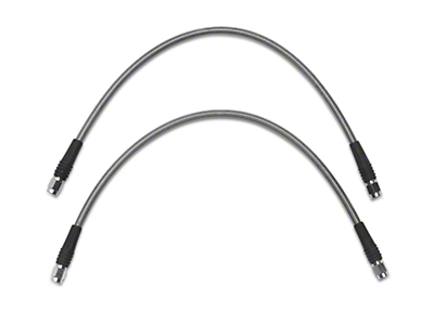 Wilwood Flexline Brake Line Kit - Front (94-04 All)