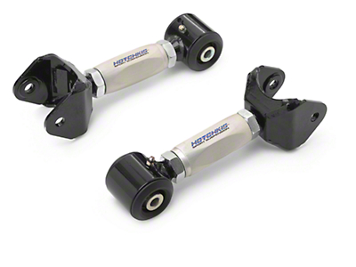 Hotchkis Adjustable Rear Upper Control Arms (79-04 All; Excludes 99-04 Cobra)