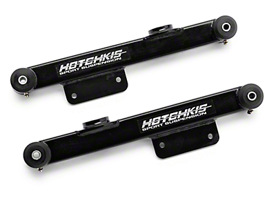 Hotchkis Rear Lower Control Arms (79-98 All)