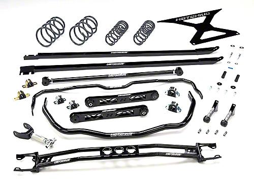 Hotchkis Stage2 TVS Track Pack Handling Kit (11-14 GT)