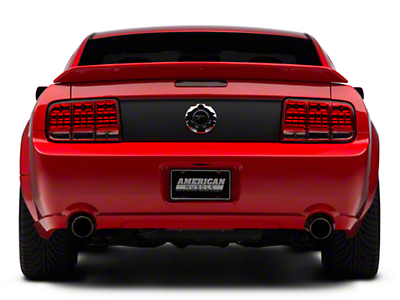 Red LED Tail Lights (05-09 All)