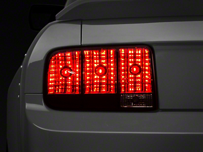 Raxiom Smoked Tail Lights (05-09 All)