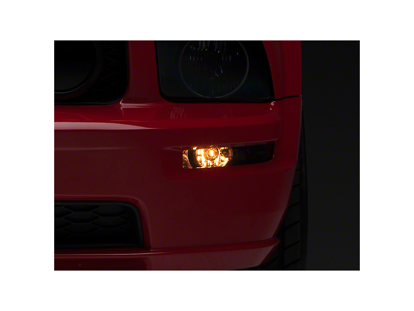 Smoked Turn Signal Lights (05-09 All)
