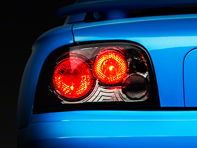 Smoked Altezza Tail Lights (94-95 All)