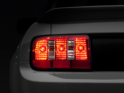 Raxiom Coyote Tail Lights (05-09 All)