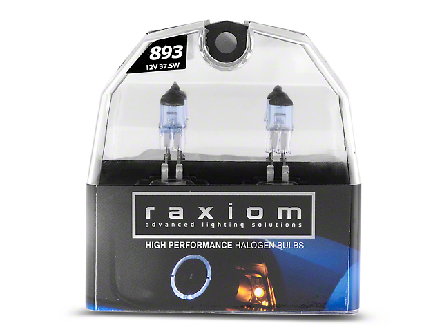 Raxiom Elite Light Bulbs - 893 (94-04 Foglights)