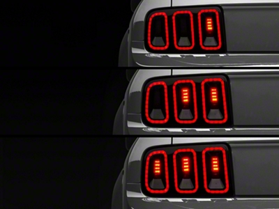 Raxiom Gen5 Tail Lights (05-09 All)
