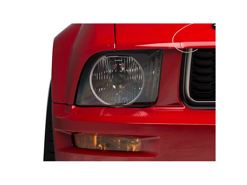 Oracle Halo Headlight Conversion Kit - White (05-09 All)