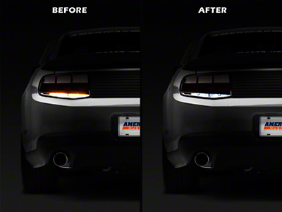 Raxiom Reverse Light LED Conversion Kit (10-12 All)