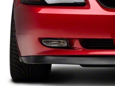 Replacement Fog Lights - Pair (99-04 GT, V6, Mach 1)