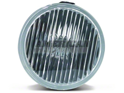 Replacement Fog Light - Left Side/Right Side (87-93 GT)
