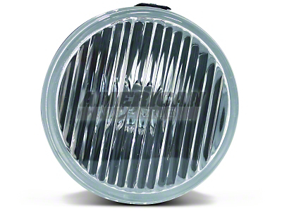 Replacement Fog Light - LH/RH (87-93 GT)