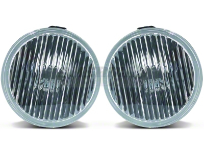 Replacement Fog Lights - Pair (87-93 GT)