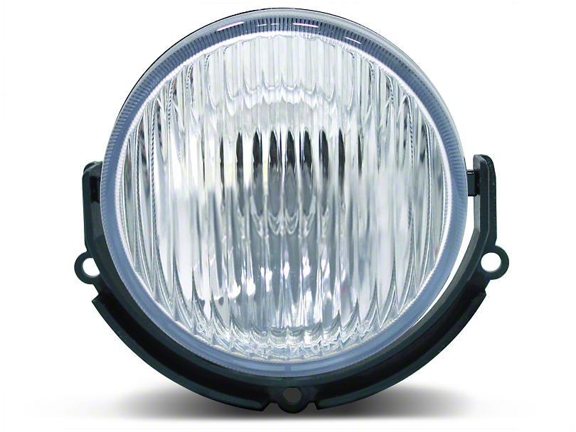 Replacement Fog Light - Left Side/Right Side (99-01 Cobra)