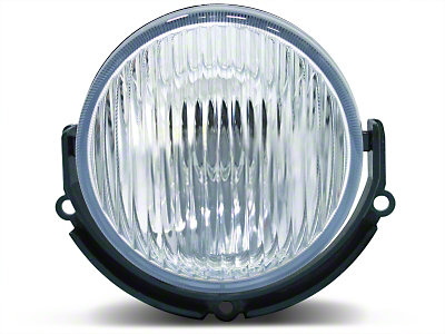Replacement Fog Light - LH/RH (99-01 Cobra)